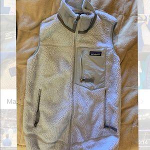 patagonia women's classic retro-x® fleece vest